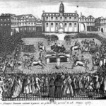 execution grève French history